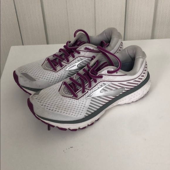 Brooks Shoes | Ghost 12 Womens Size 8